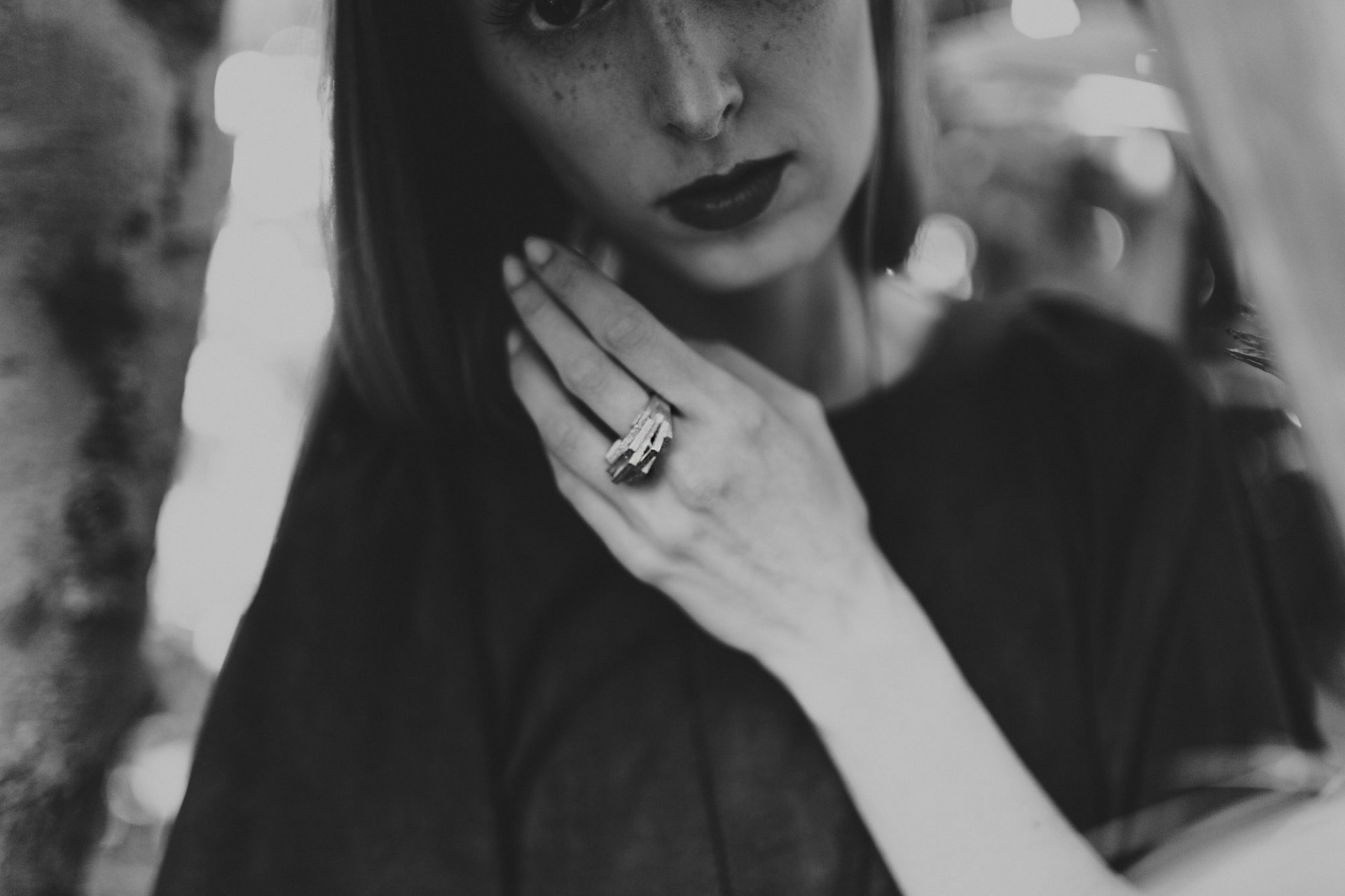 Patricia Haas Radian Jewelry