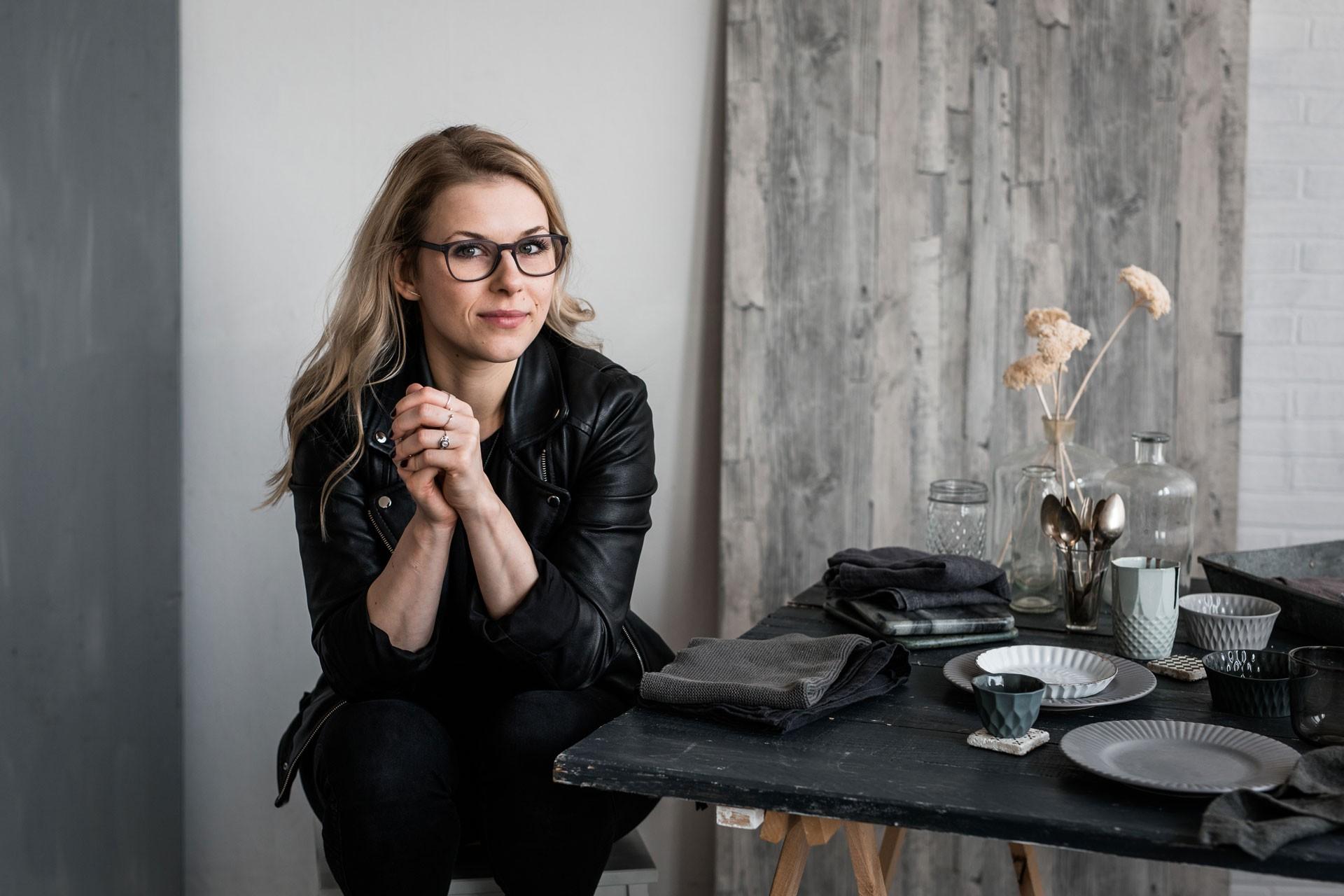Patricia Haas CLAUDIA GÖDKE