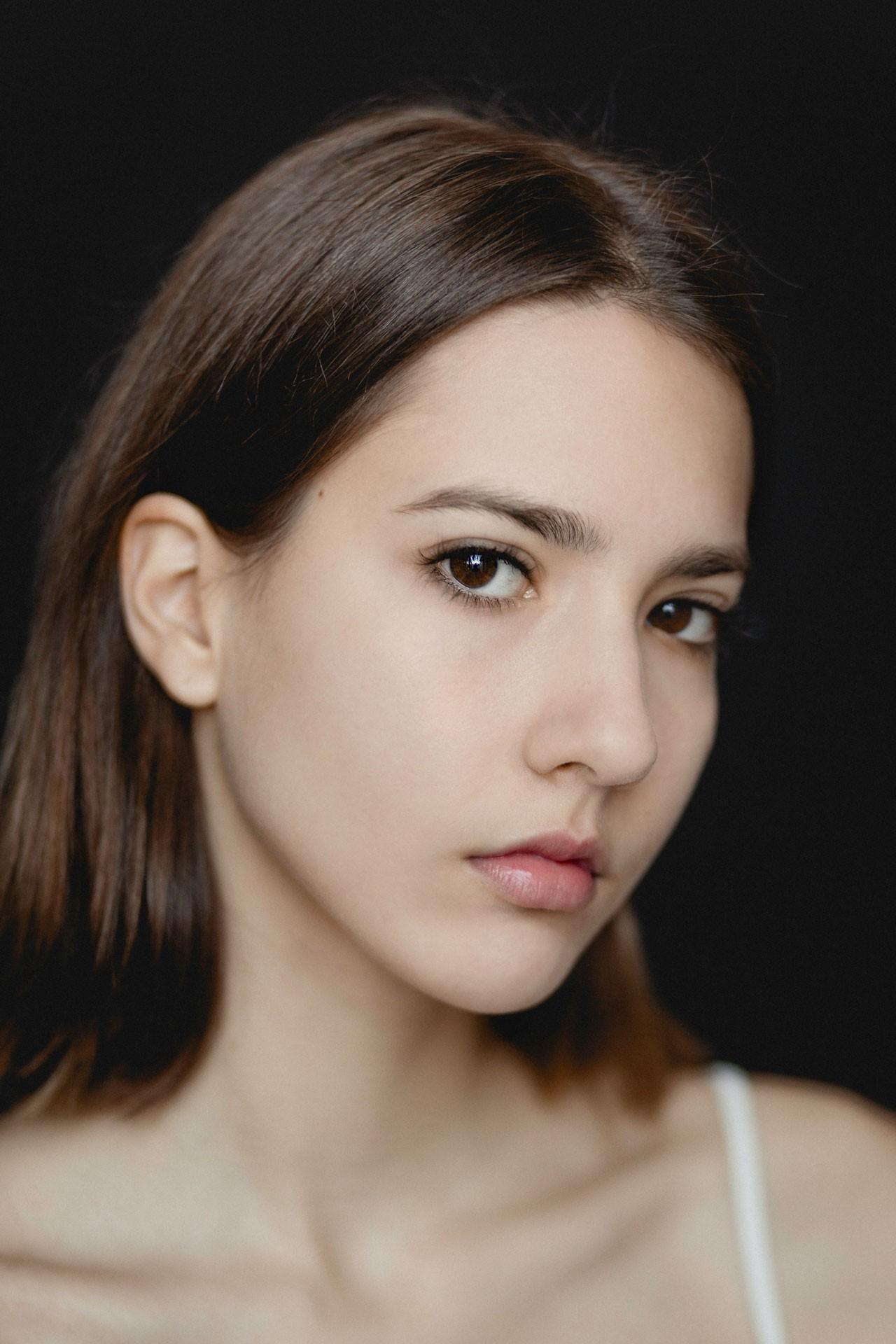 Patricia Haas Portrait Isabel